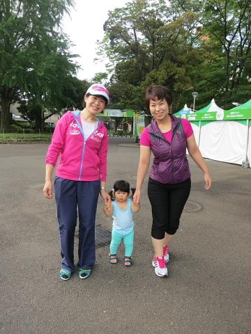 「歩コム」という、もう1つの歩き方。_d0046025_2305040.jpg