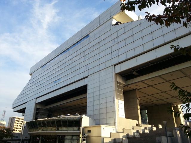 江戸東京博物館_b0171937_174642.jpg