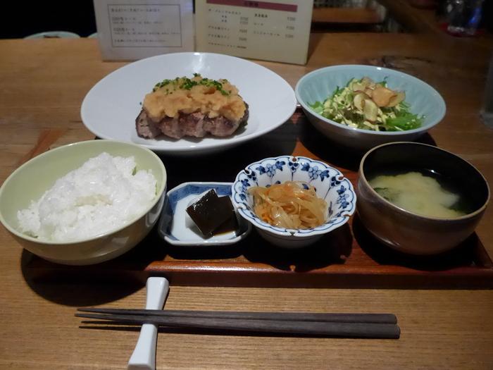 六本木「日本料理 ふるけん」へ行く。_f0232060_152678.jpg