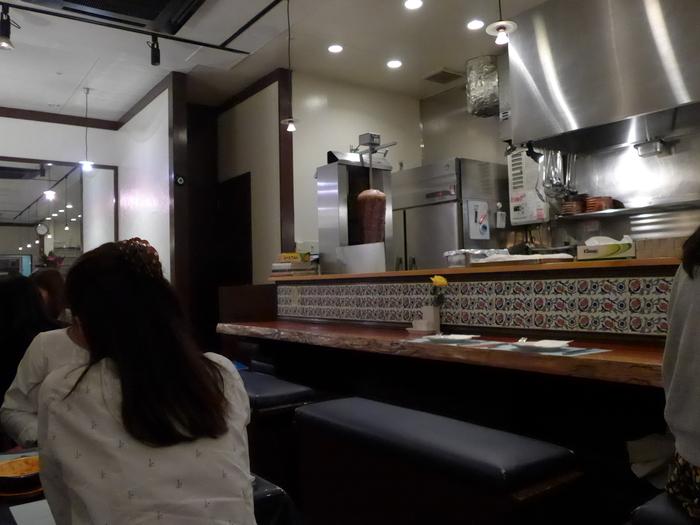 阿佐ヶ谷「トルコ料理 イズミル」へ行く。_f0232060_19232836.jpg