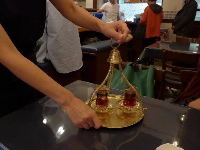 阿佐ヶ谷「トルコ料理 イズミル」へ行く。_f0232060_19531543.jpg