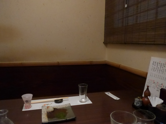 赤坂「蕎介 (きょうすけ)」へ行く。_f0232060_20123426.jpg