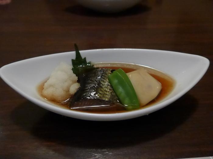 赤坂「蕎介 (きょうすけ)」へ行く。_f0232060_20283219.jpg