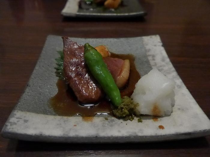 赤坂「蕎介 (きょうすけ)」へ行く。_f0232060_2031997.jpg