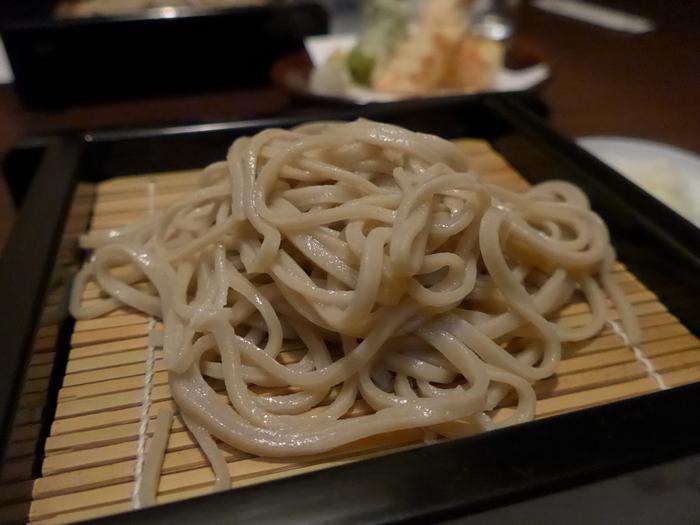 赤坂「蕎介 (きょうすけ)」へ行く。_f0232060_20332242.jpg