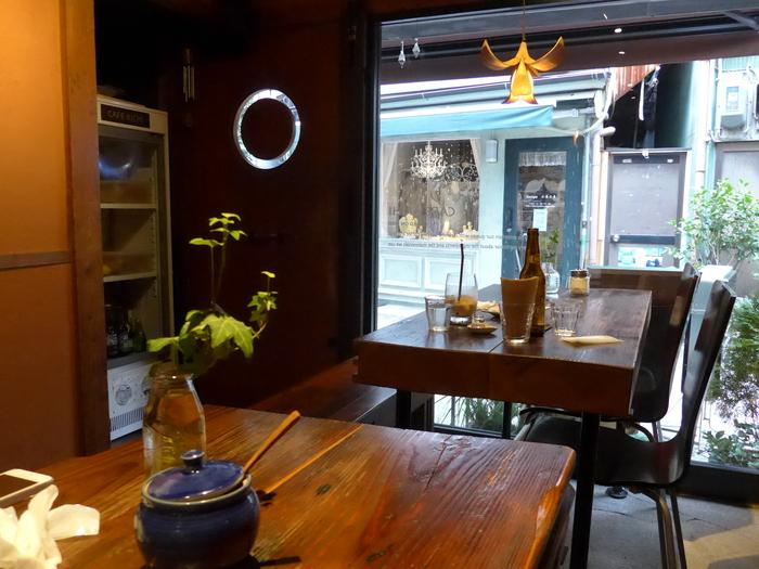 熱海「CAFE KICHI」へ行く。_f0232060_21579.jpg