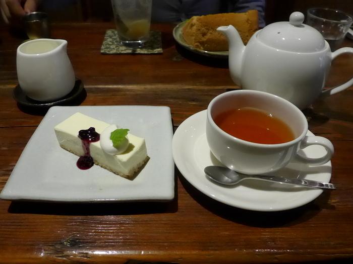 熱海「CAFE KICHI」へ行く。_f0232060_2161693.jpg