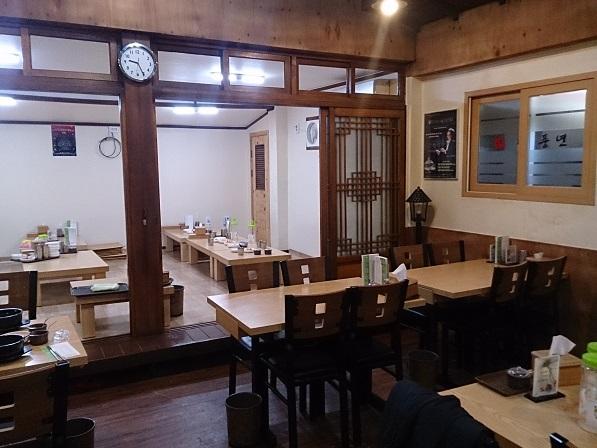 新村で朝食&KTXで映画鑑賞_b0060363_9341449.jpg