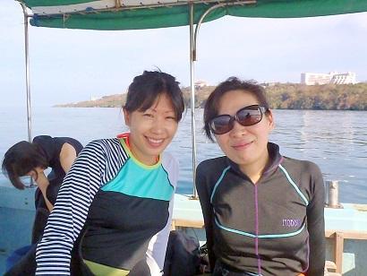 水納島でダイビング!!_a0156273_17101565.jpg