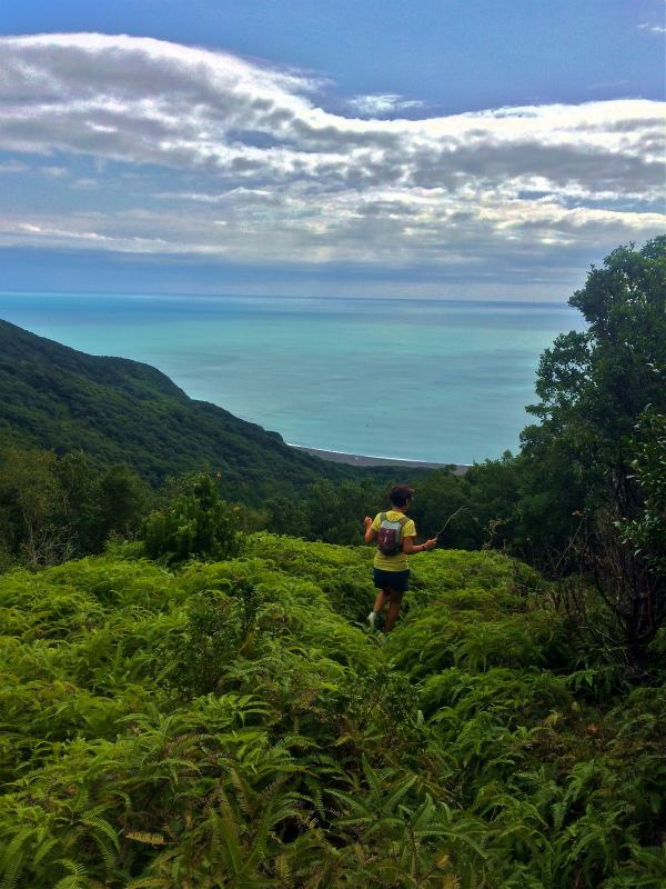 南伊勢 Mountain Running & Body Surfin\' Trip Day.1-2 2014/10/07-08_b0220886_16115260.jpg