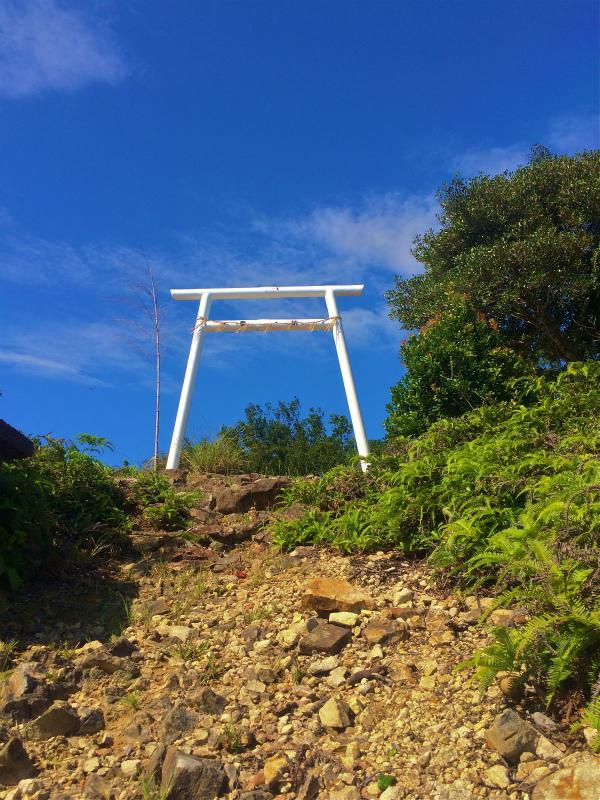 南伊勢 Mountain Running & Body Surfin\' Trip Day.1-2 2014/10/07-08_b0220886_1633412.jpg