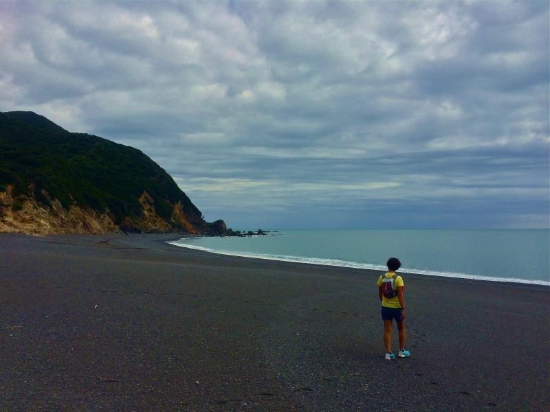 南伊勢 Mountain Running & Body Surfin\' Trip Day.1-2 2014/10/07-08_b0220886_1647311.jpg