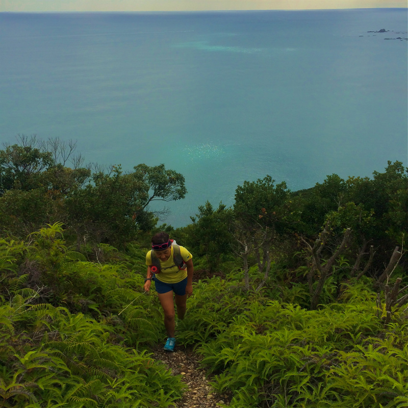 南伊勢 Mountain Running & Body Surfin\' Trip Day.1-2 2014/10/07-08_b0220886_16561595.jpg