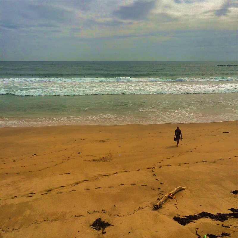 南伊勢 Mountain Running & Body Surfin\' Trip Day.1-2 2014/10/07-08_b0220886_17145032.jpg