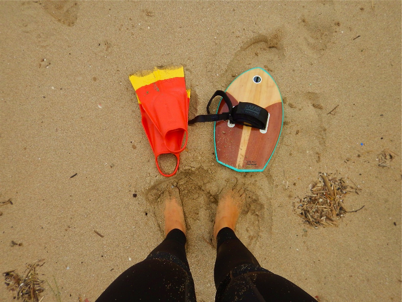 南伊勢 Mountain Running & Body Surfin\' Trip Day.1-2 2014/10/07-08_b0220886_17151463.jpg