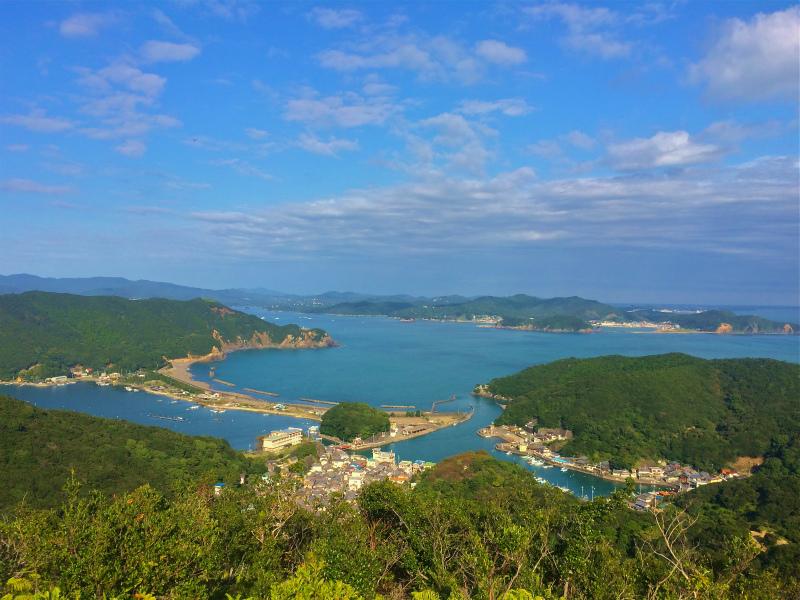 南伊勢 Mountain Running & Body Surfin\' Trip Day.1-2 2014/10/07-08_b0220886_1735887.jpg