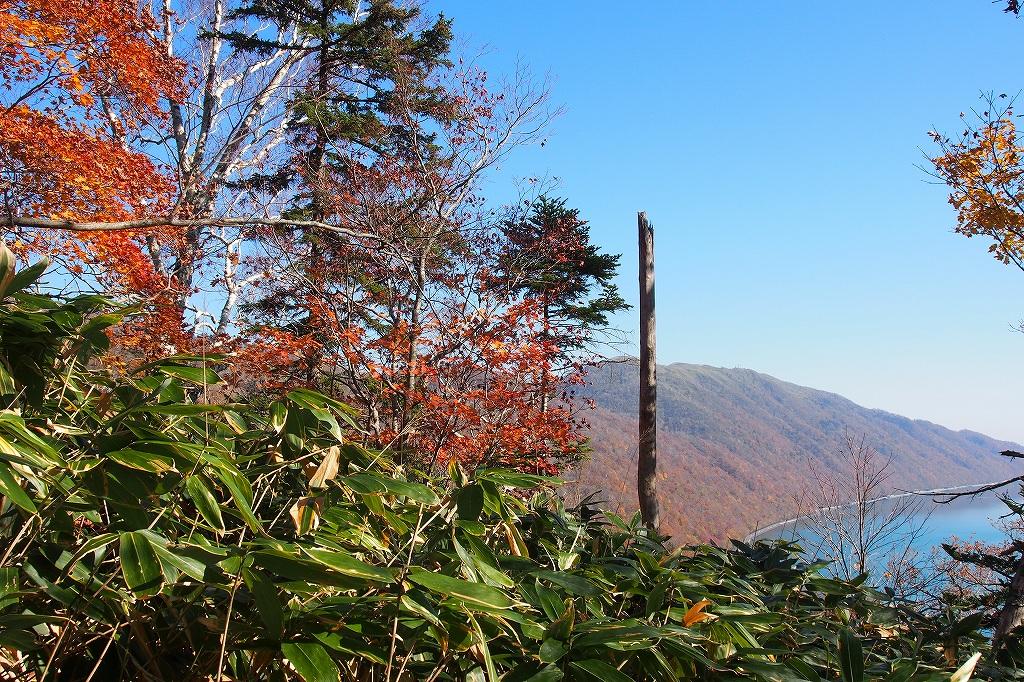 イチャンコッペ山、10月23日_f0138096_169103.jpg
