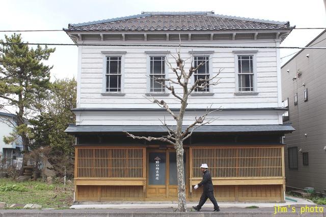 映画の街、函館_a0158797_23443526.jpg