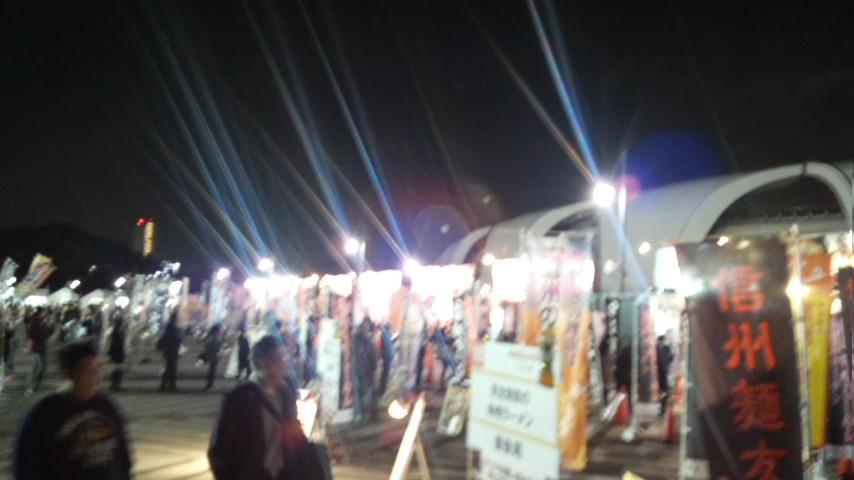 東京ラーメンショー2014_c0092197_0373416.jpg
