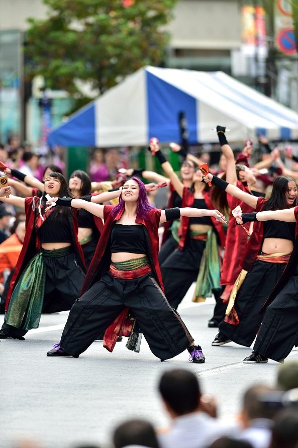 東京よさこい「Team Ryu」_f0184198_12242199.jpg
