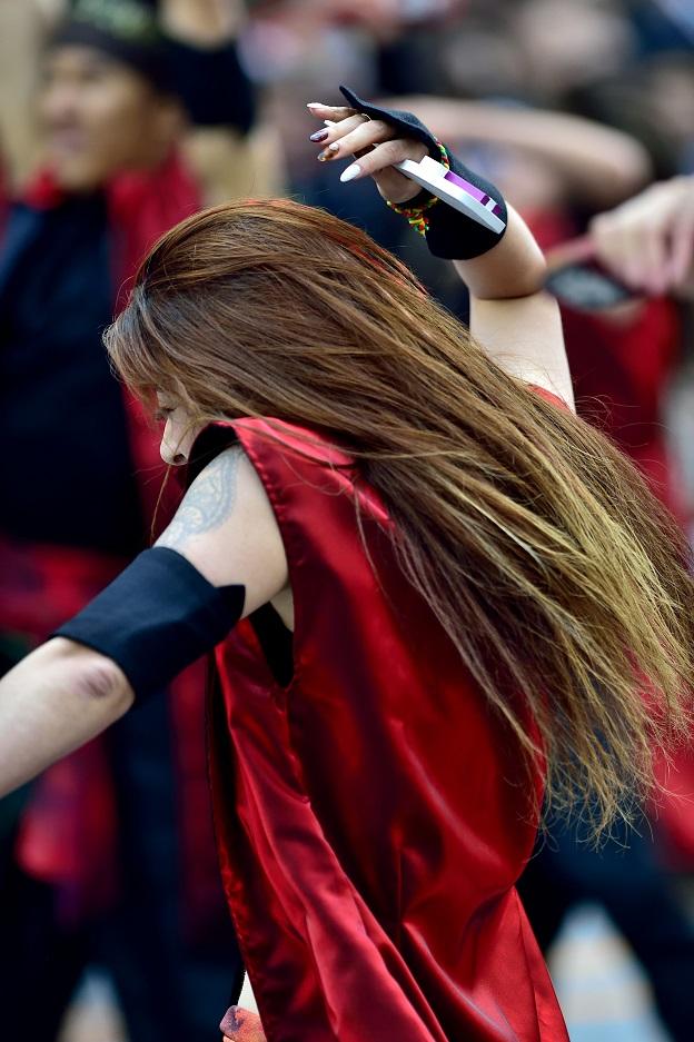 東京よさこい「Team Ryu」_f0184198_12275628.jpg