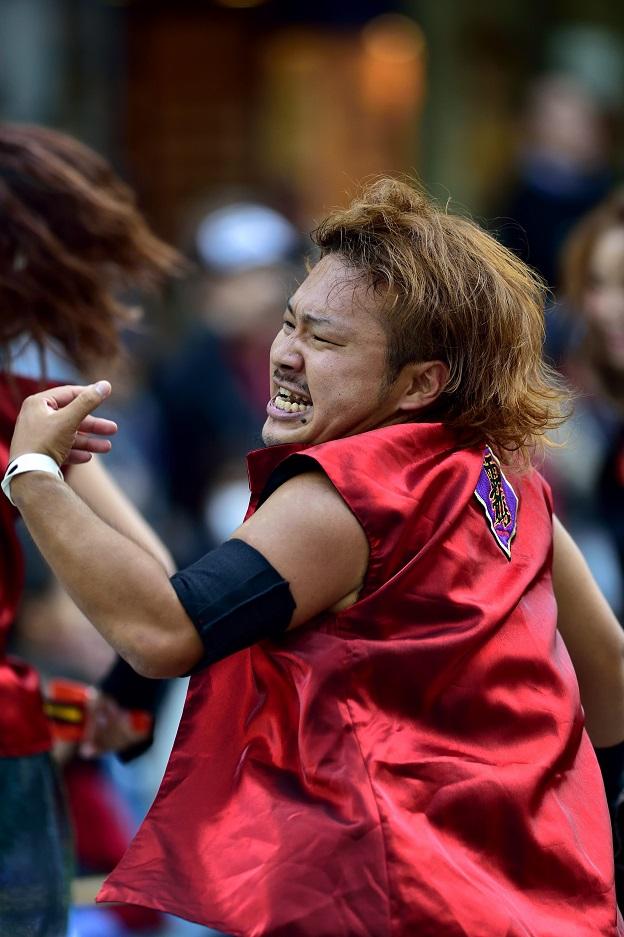東京よさこい「Team Ryu」_f0184198_12281417.jpg