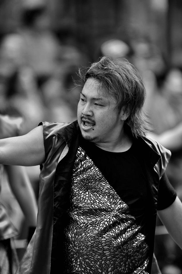 東京よさこい「Team Ryu」_f0184198_1228736.jpg