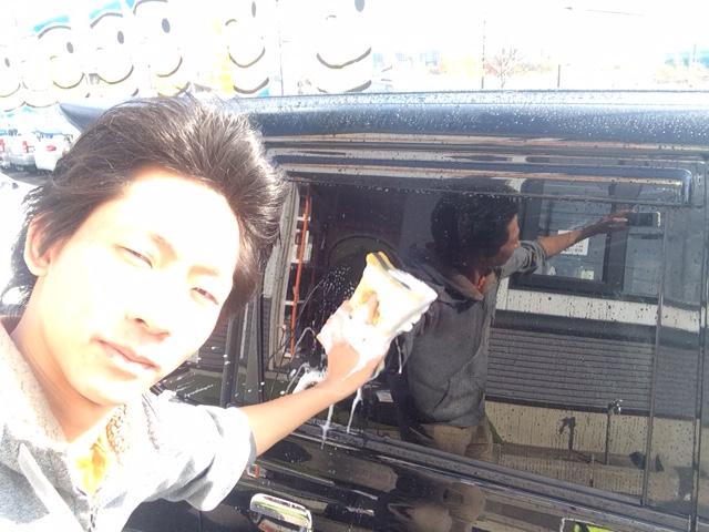 10月26日(日)トミーアウトレット☆M様bBご成約!!Y様タント納車!!_b0127002_17391268.jpg