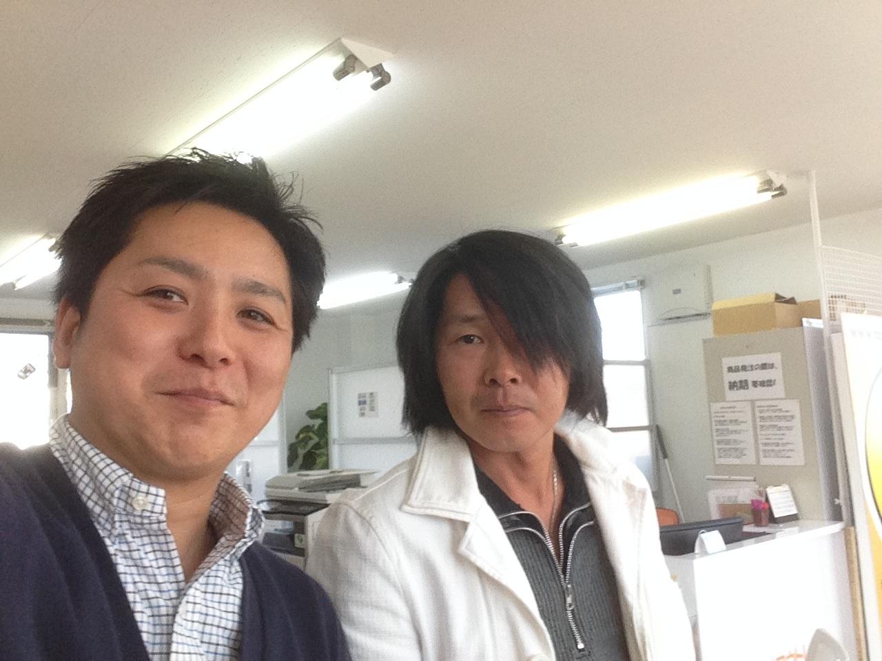 10月26日(日)トミーアウトレット☆M様bBご成約!!Y様タント納車!!_b0127002_17575276.jpg