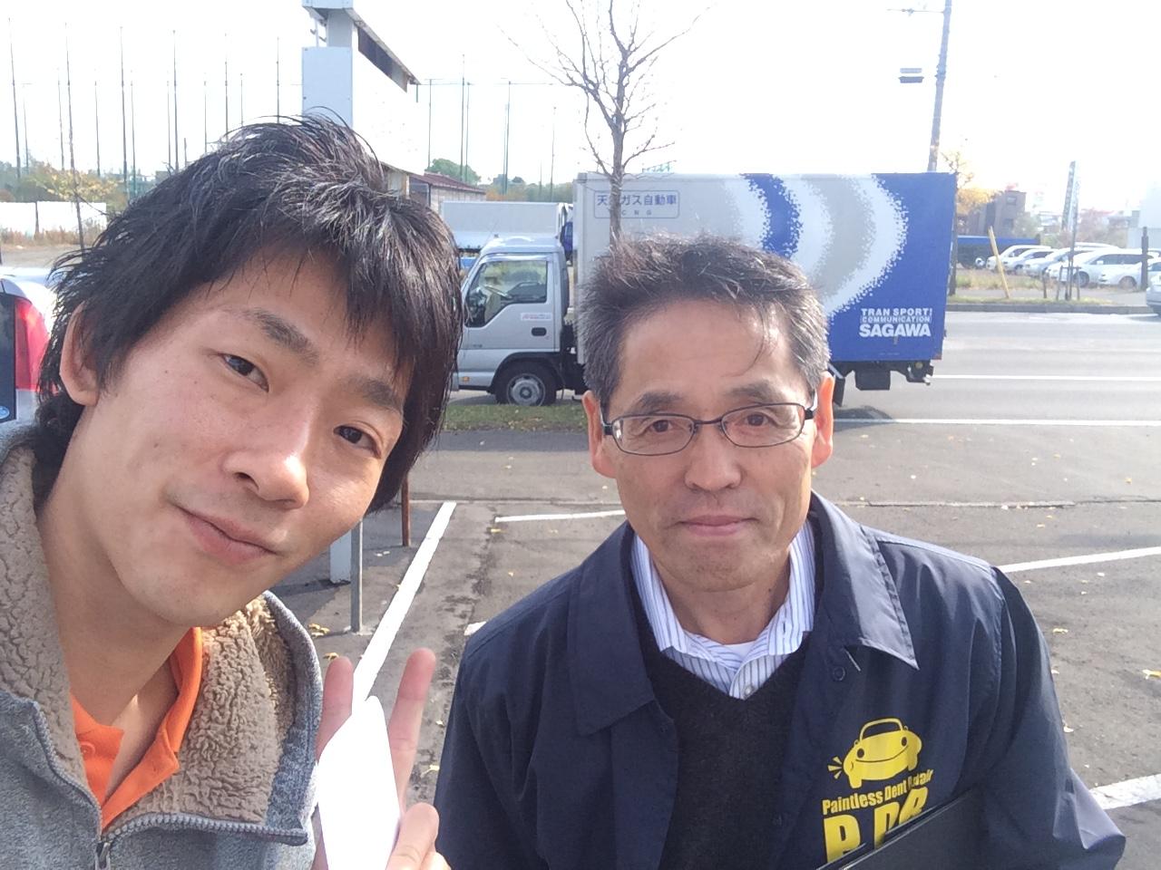 10月26日(日)トミーアウトレット☆M様bBご成約!!Y様タント納車!!_b0127002_1803791.jpg