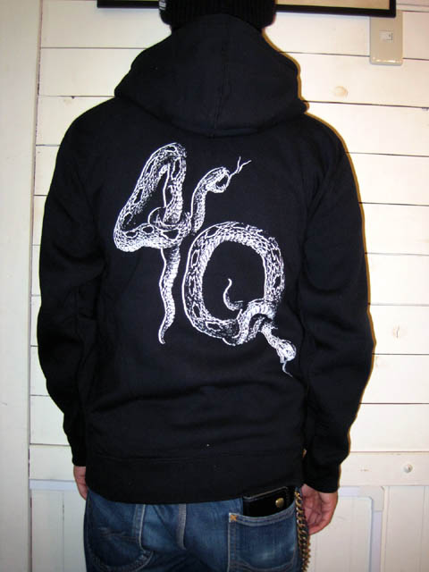 4Q CONDITIONING CREW & ZIP UP HOODY_c0140709_123526100.jpg