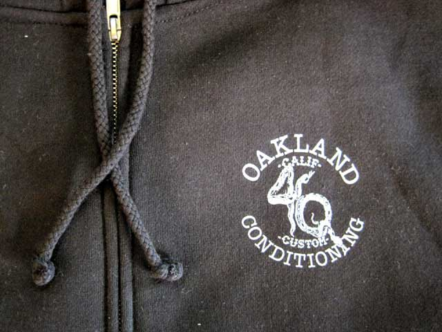 4Q CONDITIONING CREW & ZIP UP HOODY_c0140709_12353491.jpg