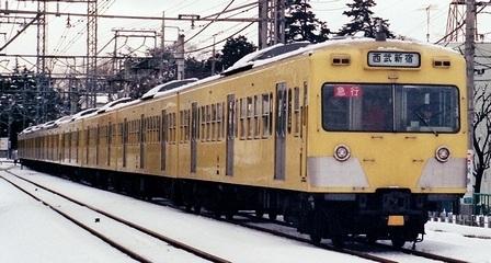 西武鉄道 701・801系_e0030537_1429629.jpg