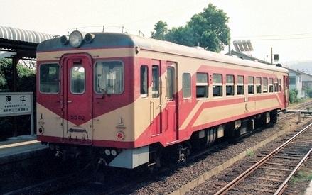 島原鉄道 キハ5502_e0030537_15321031.jpg