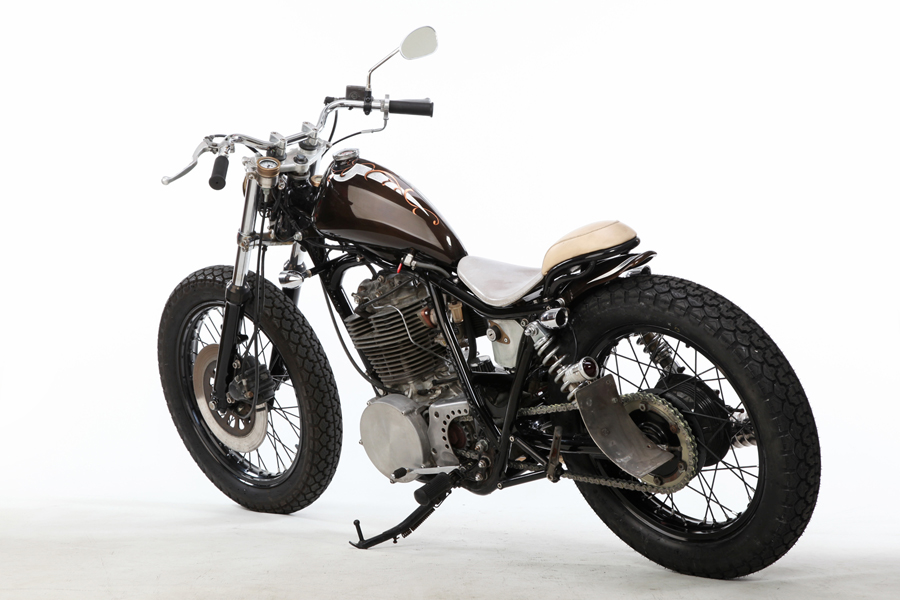 FOR SALE!!! YAMAHA SR400_e0182444_17443568.jpg