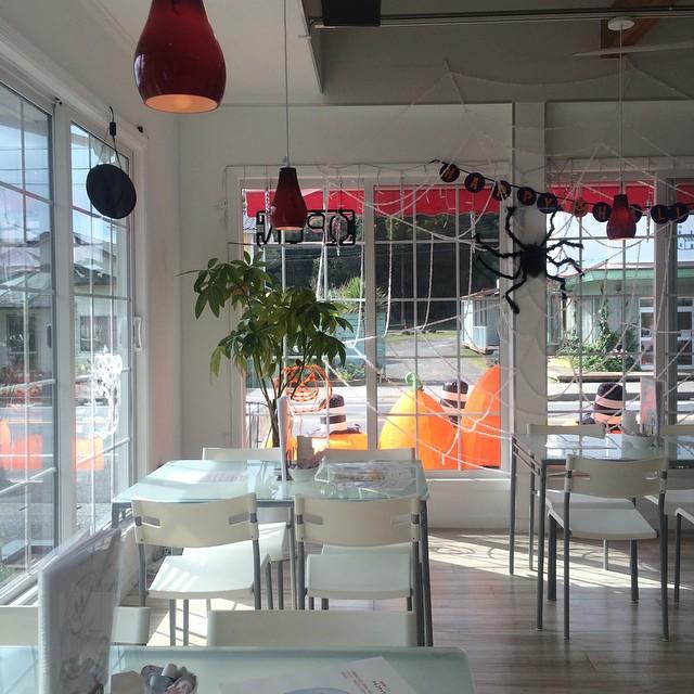 cafe BOBA@いすみ_f0145844_12552156.jpg