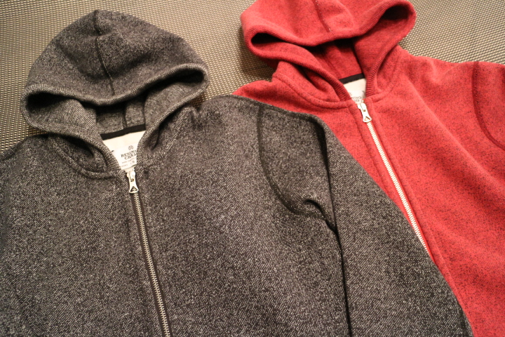 Reigning Champ -Tiger Fleece-_b0121563_1532749.jpg