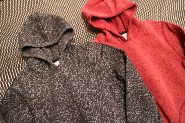 Reigning Champ -Tiger Fleece-_b0121563_1565969.jpg