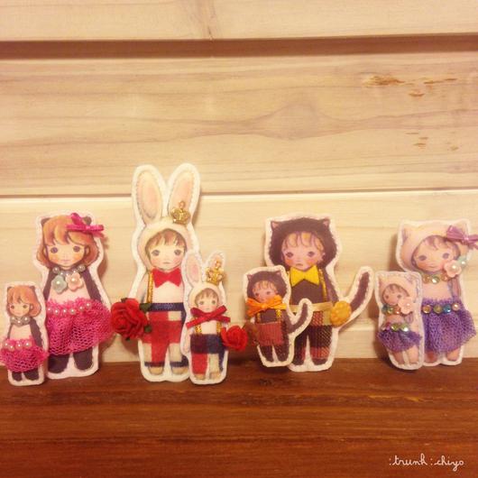 "10/28-11/16『Forest Friends』\""@代官山Junie Moon_f0223074_21285075.jpg"