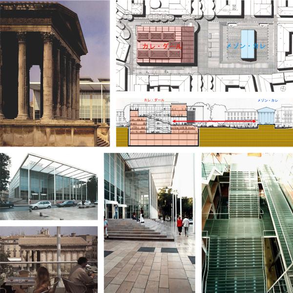 現代建築が創り出す歴史街区の再生_b0114785_2240256.jpg