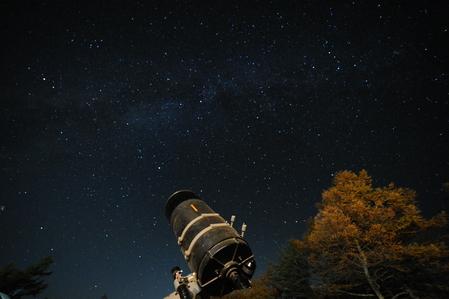 流れ星を見よう_e0120896_7135260.jpg