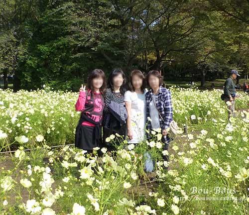 初秋の昭和記念公園_d0128697_19573531.jpg