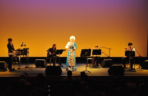 来日20周年記念コンサートin沖縄_c0162404_23383379.jpg