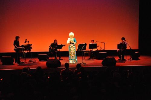 来日20周年記念コンサートin沖縄_c0162404_23401626.jpg