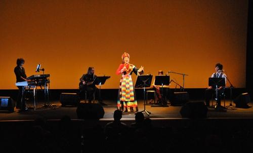 来日20周年記念コンサートin沖縄_c0162404_23404984.jpg