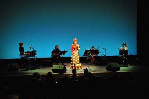 来日20周年記念コンサートin沖縄_c0162404_2341520.jpg