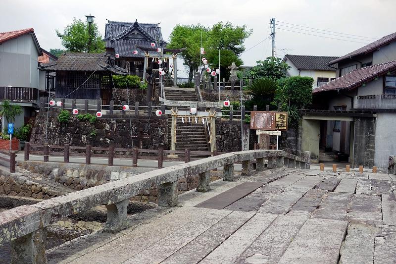 天草の祇園橋_d0116009_1727181.jpg