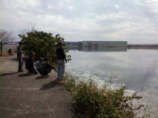 2014年 TBCスキルアップミーティング & バス釣り大会第7戦_a0153216_22491532.jpg