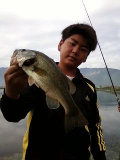2014年 TBCスキルアップミーティング & バス釣り大会第7戦_a0153216_2317828.jpg