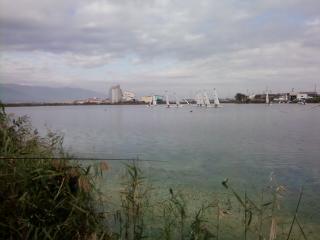 2014年 TBCスキルアップミーティング & バス釣り大会第7戦_a0153216_2372586.jpg